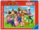 Super Mario (Puzzle)