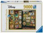 Disney Museum (Puzzle)