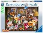 Gelini Familienporträt (Puzzle)