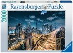 Sicht auf Dubai (Puzzle)