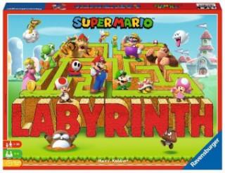 Super Mario Labyrinth