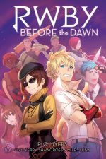 Before the Dawn (RWBY, Book 2)