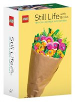 LEGO (R) Still Life with Bricks: 100 Collectible Postcards