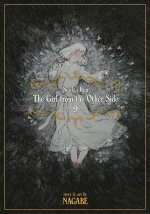 Girl From the Other Side: Siuil, a Run Vol. 9