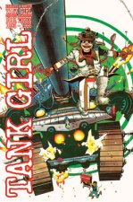 Tank Girl Full Color Classics Vol 3
