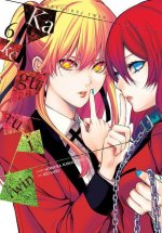 Kakegurui Twin, Vol. 6