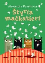 Štyria mačkatieri