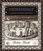 Stonehenge Chrám pravěké Británie
