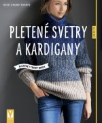 Pletené svetry a kardigany