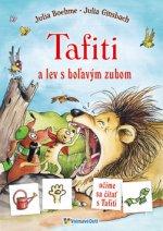 Tafiti a lev s boľavým zubom