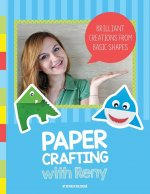 Paper Crafting with Reny