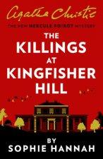 Killings at Kingfisher Hill