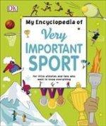 My Encyclopedia of Very Important Sport