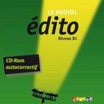 Le Nouvel Édito B1 CD-ROM (zápisník)