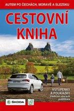 Cestovní kniha Autem po Čechách, Moravě a Slezsku