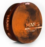 Mars: 100 Piece Puzzle