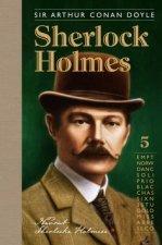 Sherlock Holmes 5