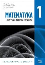 Matematyka 1 Zbiór zadań zakres rozszerzony