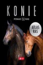 Konie. Atlas ras