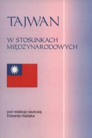 Tajwan w stosunkach międzynarodowych