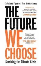 THE FUTURE WE CHOOSE