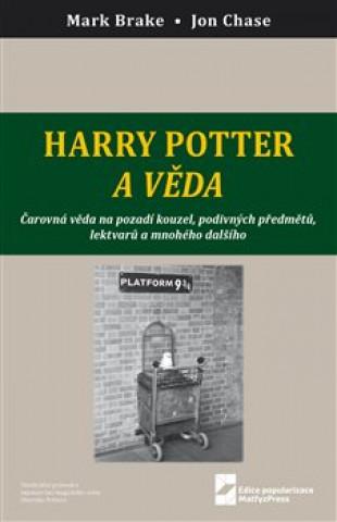 Harry Potter a věda
