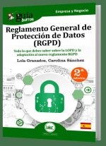 REGLAMENTO GENERAL DE PROTECCION DE DATOS (RGPD)