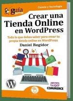 Crear una tienda online en Wordpress