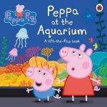 Peppa Pig: Peppa at the Aquarium