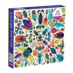 Kaleido Beetles 500 Piece Family Puzzle