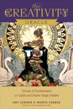 Creativity Oracle: Visions of Enchantment to Guide and Inspire Magic Makers