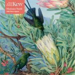 Adult Jigsaw Puzzle Kew Gardens' Marianne North: Honeyflowers and Honeysuckers