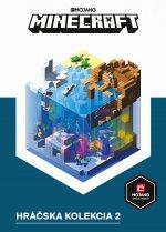 Minecraft Hráčska kolekcia 2