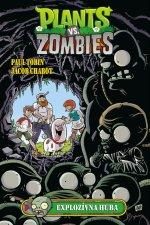 Plants vs. Zombies Explozívna huba
