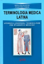 Terminologia medica latina, 3. vydanie