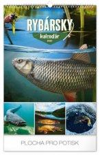 Rybársky kalendár 2020