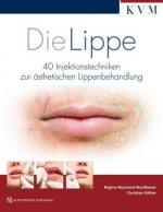 Die Lippe