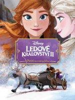 Ledové království II Příběh na motivy filmu