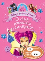 O vílách, princeznách a čarodějnicích