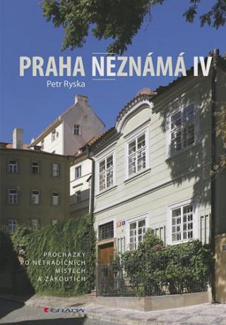 Praha neznámá IV