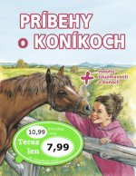 Príbehy o koníkoch