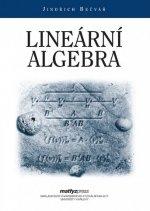Lineární algebra (5.vydání)