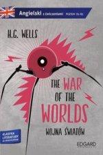 Wojna światów The War of the Worlds