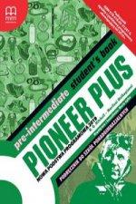 Pioneer Plus Pre-Intermediate Student's Book