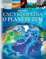 Detská encyklopédia o planéte Zem