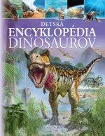 Detská encyklopédia dinosaurov