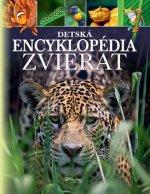 Detská encyklopédia zvierat
