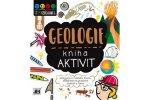 Kniha aktivit Geologie