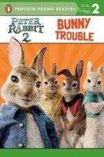 Peter Rabbit 2, Bunny Trouble: Peter Rabbit 2: The Runaway