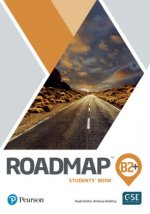 Roadmap B2+ Students' Book with Digital Resources & App